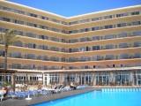 HOTEL THB CLASS EL CID, Majorka-Kan Pastilja