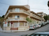 HOTEL TORA, Majorka-Paguera
