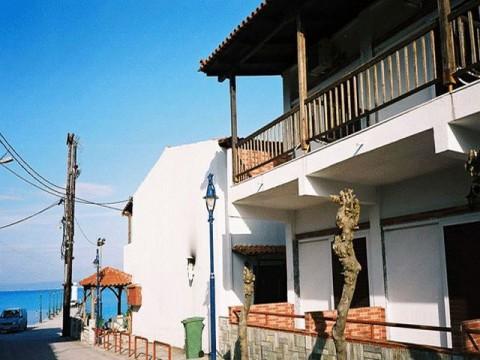 Pefkohori-apartmani-Vila Rigakis Mol-3-s