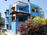 Apartmani Jorgos, Pefkohori