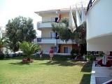 Vila Kapsohora Inn, Pefkohori