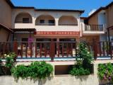 Vila Poseidon, Pefkohori