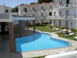 HOTEL DOLPHIN BEACH, Kasandra-Posidi
