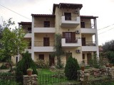 Vila Areti, Sivota