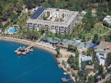 CRYSTAL GREEN BAY RESORT, Bodrum-Giverđinlik