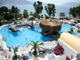 HOTEL SALMAKIS BEACH RESORT & SPA, Bodrum-Gumbet