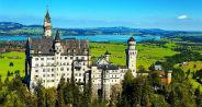Dvorci_Bavarske