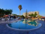 HOTEL ATLANTIS BEACH, Kos-Lambi