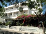 Hotel Galaxy, Kos-Grad Kos