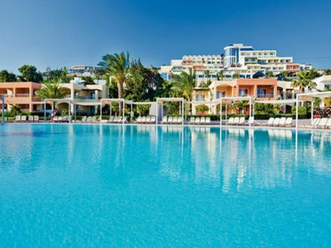 Kos-hoteli-Kipriotis Hippockrates & Maris-5-s