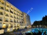 HOTEL HELLINIS, Krf-Kanoni
