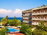 HOTEL POTAMAKI BEACH, Krf-Benices