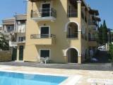 Apartmani Athineos, Krf-Dasia
