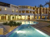 HOTEL CRETAN DREAM ROYAL, Krit-Agia Marina/Hanja