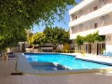 HOTEL DIMITRION CENTRAL, Krit-Hersonisos