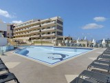 HOTEL GALINI SEA VIEW, Krit-Agia Marina/Hanja