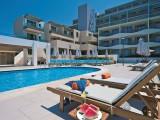HOTEL IOLIDA BEACH, Krit-Agia Marina/Hanja