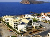 HOTEL THALASSA BEACH RESORT, Krit-Agia Marina/Hanja