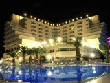 HOTEL VISTA HILL (EX CANDE ONURA), Kušadasi-Yavansu