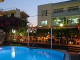 Hotel Agla, Rodos-Grad Rodos
