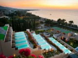Hotel Amathus Beach, Rodos-Iksija
