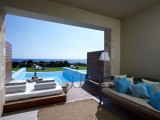 Hotel Aquagrand Exclusive Deluxe Resort, Rodos-Lindos
