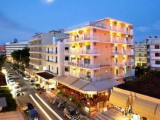 Hotel International, Rodos-Grad Rodos