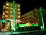 Hotel Amphora, Sarimsakli-Sarimsakli