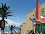 HOTEL AZZOLINI PALM BEACH, Sicilija-Terasini/Palermo