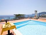 HOTEL DELLE PALME, Sicilija-Letojani