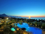 HOTEL FIESTA GARDEN BEACH, Sicilija-Ćefalu/Palermo