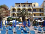 HOTEL KALOS, Sicilija-Đardini Naksos