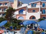 HOTEL NIKE, Sicilija-Đardini Naksos