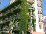 Hotel San Pietro, Sicilija-Letojani