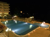 HOTEL SANTA LUCIA E LE SABBIE D'ORO, Sicilija-Ćefalu/Palermo