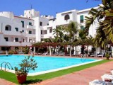 HOTEL SARACEN SANDS, Sicilija-Mondelo/Palermo