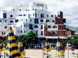 HOTEL SPORTING BAIA, Sicilija-Đardini Naksos