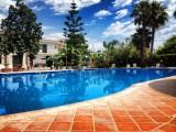 HOTEL VILLAGGIO ALKANTARA, Sicilija-Đardini Naksos
