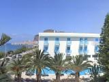 HOTEL TOURIST CEFALU, Sicilija-Ćefalu/Palermo