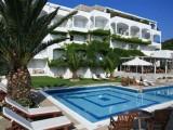 Hotel Plaza Skiathos, Skiatos-Kanapica