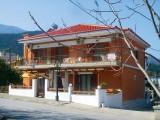 Vila Marika House, Stavros