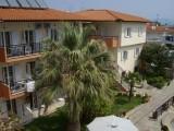 Aparthotel Sarantis, Hanioti