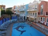 HOTEL EPIMENIDIS, Krit-Agia Marina / Hanja
