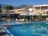 GEORGIOUPOLIS BEACH HOTEL, Krit- Georgiupolis