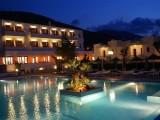 KYKNOS BEACH HOTEL & BUNGALOWS, Krit-Stalida