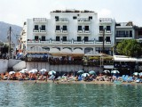 HOTEL MARAGAKIS, Krit- Hersonisos