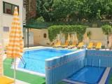HOTEL SATURN, Kušadasi
