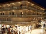 HOTEL REGINA MARE, Olimpska regija-Paralia
