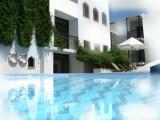 Hotel Esperides, Tasos-Limenas