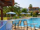 Hotel Aethria, Tasos-Limenas